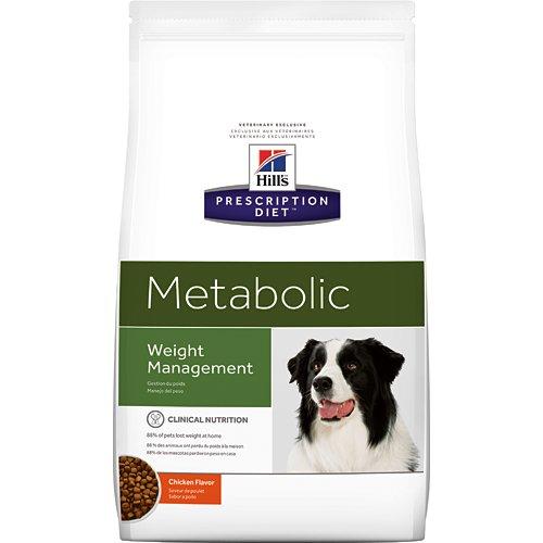 ~Mi Gu~希爾思Hill #x27 s~犬用Metabolic~3.5kg基因代謝處方