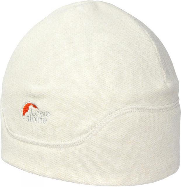 Lowe Alpine 滑雪/旅遊/毛帽/保暖帽 Aleutian Beanie 刷毛保暖帽 GAH15 燕麥白