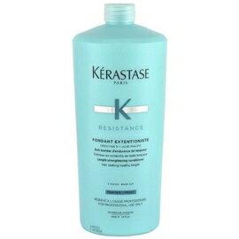 KERASTASE 卡詩 煥髮彈韌髮乳+壓頭 1000ml [潤髮乳] - 限時優惠好康折扣