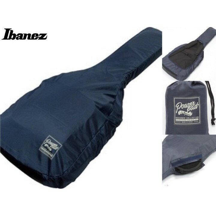亞都音樂YouDoMusic 現貨免運費 送收納袋 Ibanez Power Pad 琴袋 電吉他 雨衣 防雨 防水 可肩背 手提 萬用