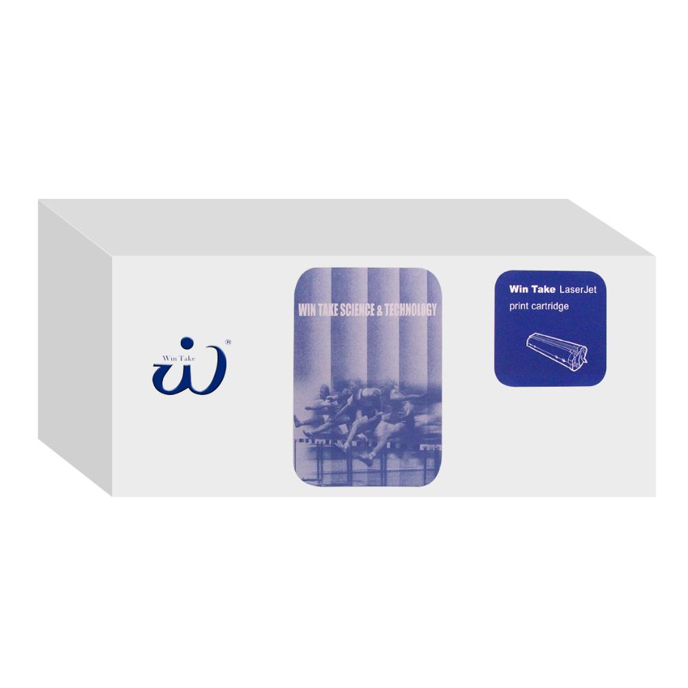 Wintake for HP CB435A 環保相容碳粉匣 (黑)  適用機種:LaserJet P1005/P1006