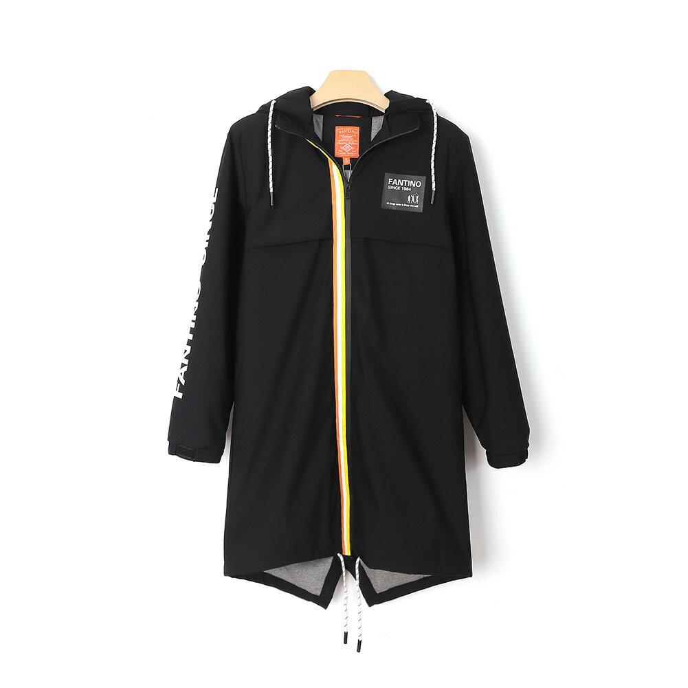 【FANTINO】外套(男)-黑 945331 5