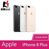 Apple 蘋果商品推薦★滿3,000元贈10%點數★【贈立架+集線器】Apple iPhone 8 Plus 256GB 5.5 吋 智慧型手機
