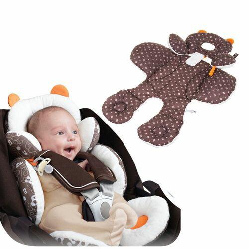 Benbat 嬰兒座椅汽車軟墊★衛立兒生活館★