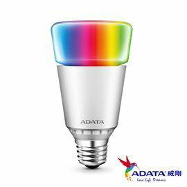 *╯新風尚潮流╭*威剛 7W AURA RGB LED 藍芽 調光調色燈泡 兩年保固 AL-BUA19B-7WRGB