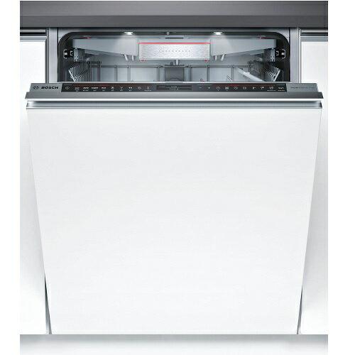 9月上市【新款8系列110V沸石洗碗機】德國 BOSCH 博世 SMV88TD00X  沸石 全嵌式 洗碗機(60cm) ※熱線 07-7428010