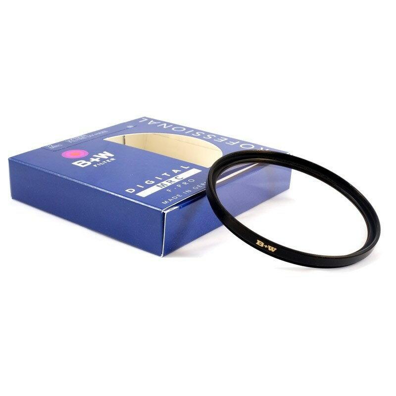 【中壢NOVA-水世界】B+W F-PRO【60mm 72mm 77mm 82mm】MRC多層鍍膜 010 UV保護鏡