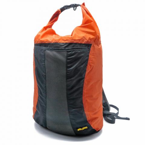 【【蘋果戶外】】犀牛 Rhino G633【33公升】攻頂防水袋背包 後背包 登山背包 溯溪背包 超輕量口袋背包 攻頂包
