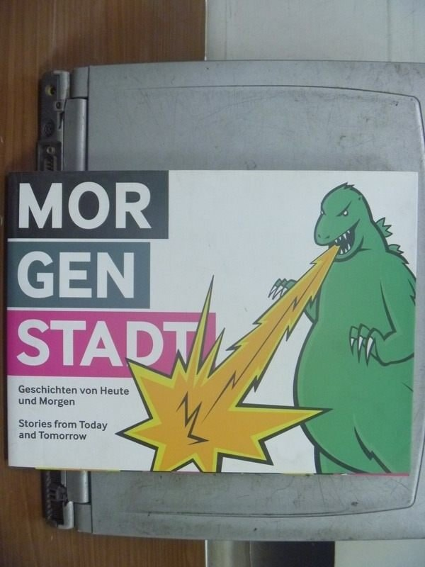~書寶 書T2/漫畫書_HJS~Mor Gen Stadt_Stories from To