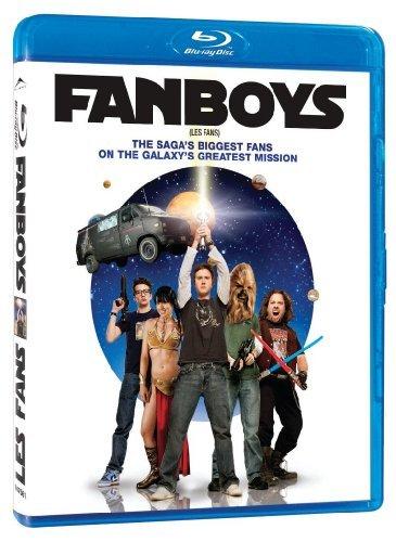Fanboys [Blu-ray] 4427f6679a80ec3f3fda8703b2b1eee1