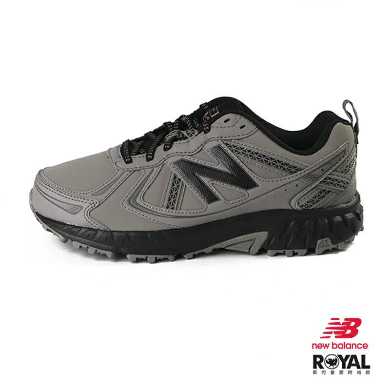 New Balance 410 土灰色 皮質 復古 休閒運動鞋 男款NO.B0978【新竹皇家 MT410SO5】