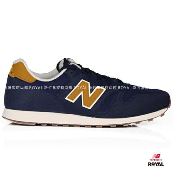 新竹皇家網路時尚館:NewBalance520新竹皇家藍色麂皮輕量慢跑鞋男款NO.A9383【單筆消費滿1000元全會員結帳輸入序號『CNY100』↘折100