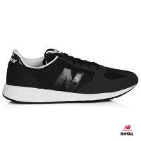 New Balance 美國慢跑鞋/跑步鞋推薦New Balance 215 新竹皇家 黑色 布質 運動鞋 男女款 NO.A9502
