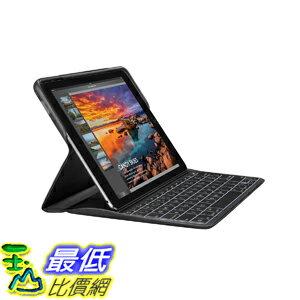 107美國直購  Logitech 羅技鍵盤 Create iPad Pro 9.7 B