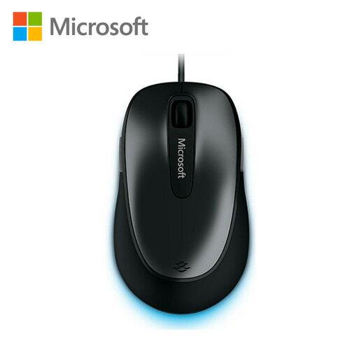 Microsoft 微軟 4500 藍光舒適滑鼠【三井3C】