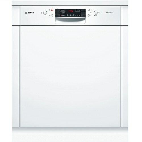【得意家電】德國 BOSCH 博世 SMI45IW00X 4系列 半嵌式 洗碗機 (13人份) ※熱線 07-7428010
