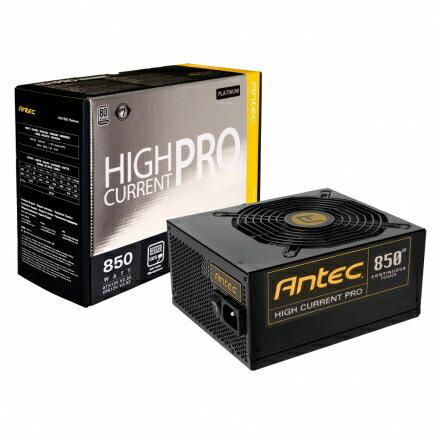 Antec安鈦克HCP-850PLATINUM白金牌全日系電容+模組化80+電源供應器PC電源POWER【迪特軍】