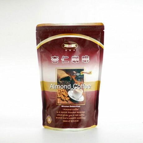 BKC 馬廣濟 杏仁咖啡 500g/包 熱帶咖啡 南洋風味