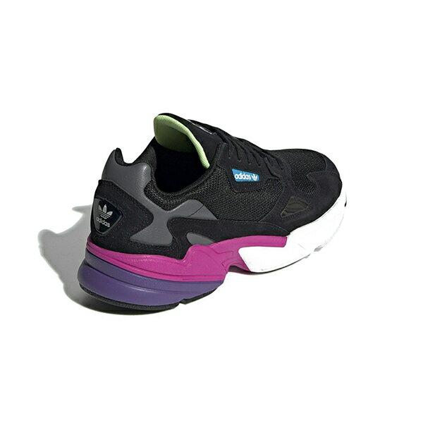 【ADIDAS】愛迪達 FALCON W 休閒鞋 OG 老爹鞋 女鞋 -CG6219 2