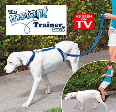 寵物牽繩 The Instant Trainer Leash 遛狗繩
