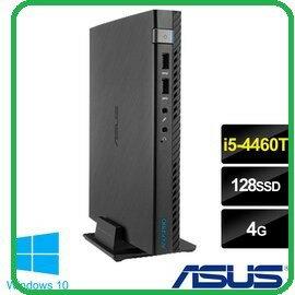ASUS 華碩 E510-4465RTA  迷你桌上型電腦 i5-4460T/4G/128G/Win10