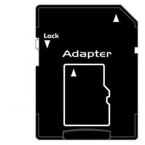 Toshiba EXCERIA M302 64GB 64G microSDXC 90MB/s 4K Class 10 UHS-I U3 C10 microSD micro SD SDXC Memory Card THN-M302R0640EA + OEM SD Adapter 1