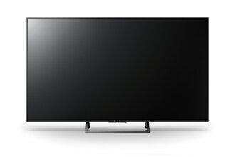 SONY 索尼 KD55X7000E 55吋 4K HDR 高畫質數位液晶電視