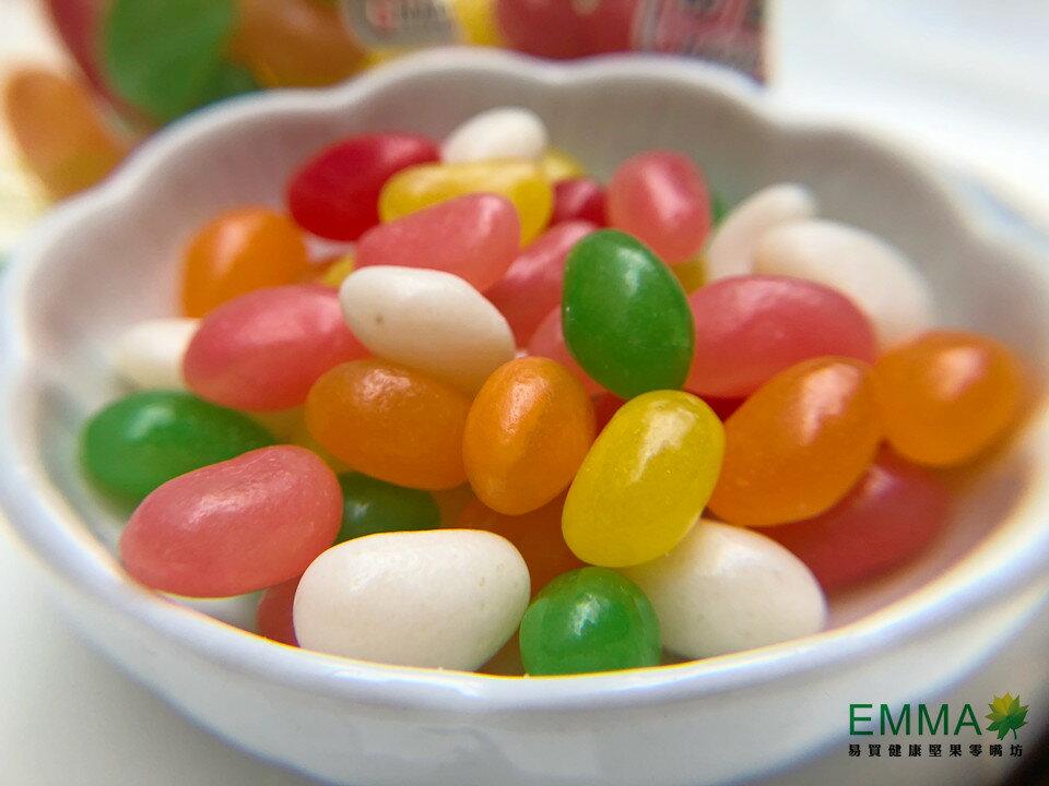 雷根糖 600g粒小袋裝 易買健康堅果零嘴坊