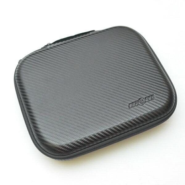志達電子EPCASE09-06CM耳機收納包適用市面上大型耳罩耳機ATH-MSR7ATH-WS1100HP-CASE加大版