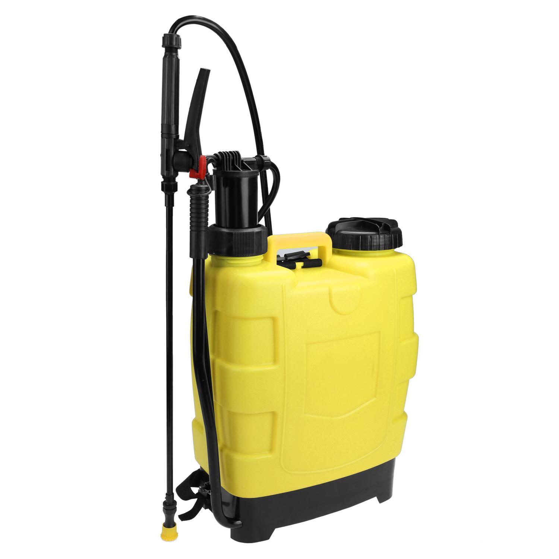 Portable Pressure Sprayer Knapsack 20L Garden Yard 1