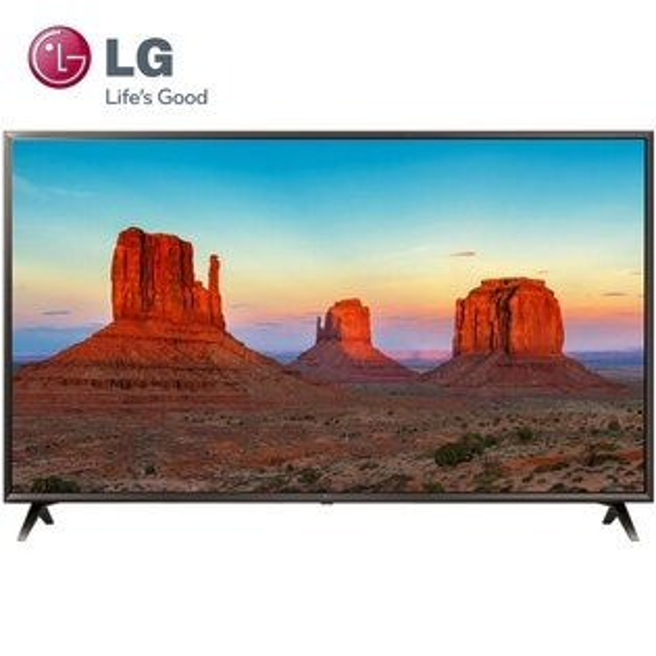 【送OVO藍牙喇叭】LG樂金43UK6320PWE電視43吋UHD4KIPS硬板