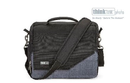 Think Tank ThinkTank  創意坦克  彩宣公司貨  MIrrorless Mover 30 MM665 相機包 防水塗層 可腰掛 iPad收納夾層 (MM665)