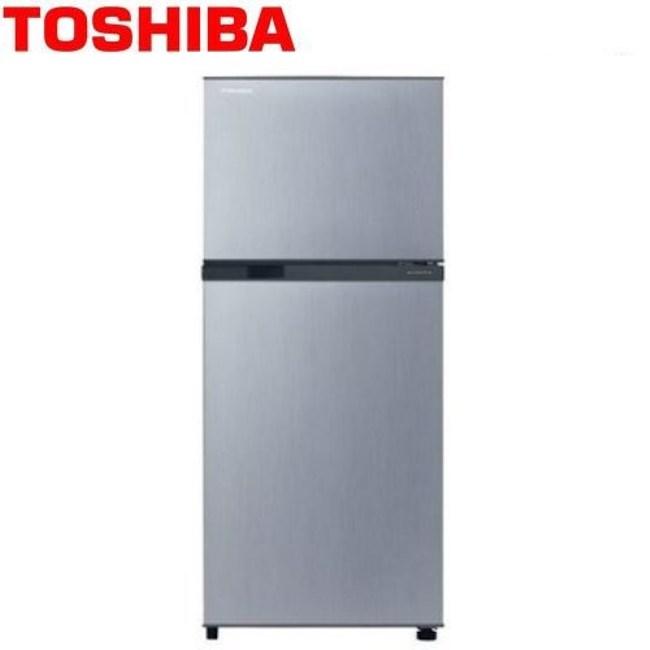 [滿3千,10%點數回饋]TOSHIBA 新禾231公升1級 變頻無邊框電冰箱典雅銀 GR-A28TS **免費基本安裝**
