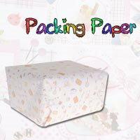 【aife life】超可愛!!!彩色卡通包裝紙,包裝與裝飾的可愛實用小物