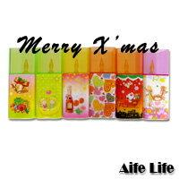 【aife life】LED聖誕蠟燭燈(方)/氣氛燈/聖誕裝飾/聖誕樹燈具,方形蠟燭燈,呼氣就可感應熄滅!!