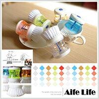 【aife life】液壓式洗鍋刷/清潔刷洗鍋器洗鍋刷洗碗刷洗碗洗鍋好幫手