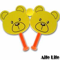 【aife life】動物造型海綿球拍玩具組/海綿球拍安全玩具組/攜帶型球拍遊戲組/接球/運動,增進親子間的互動