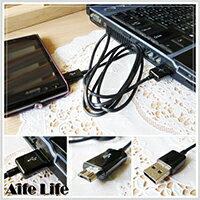 【aife life】B1413 micro usb 手機傳輸線 / 三星 samsung HTC SONY 0
