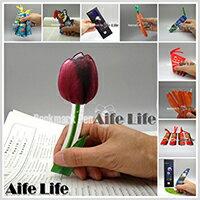 【aife life】環保書籤筆/原子筆/廣告筆/客製化/便攜式筆/贈品筆禮品筆問卷筆印刷印字宣傳設計送禮