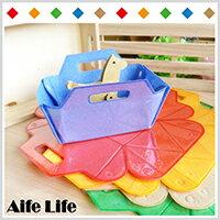 【aife life】DIY收納籃/桌上型收納盒/收納盒/收納袋/防水收納盒/萬用收納盒