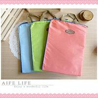 ~aife life~韓系手提平板電腦包 平板電腦保護套 收納包 文件收納袋 旅行包 手提