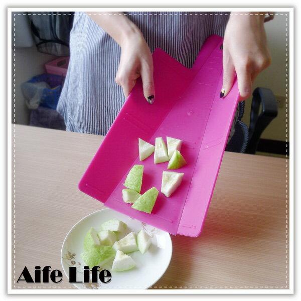 【aife life】台灣製多功能砧板/MIT砧板/料理板/切菜板/鏟子/廚房用具/食物調理板