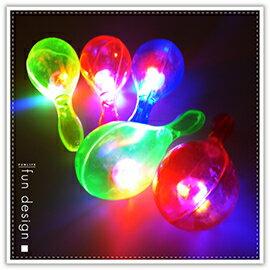 【aife life】感應式LED沙鈴/發光沙鈴/閃光沙鈴/搖鈴/螢光棒/加油棒/演唱會/聖誕跨年晚會/春吶