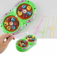 【aife life】攜帶型,迷你釣魚小玩具,讓小朋友在家也可以體會釣魚的樂趣~