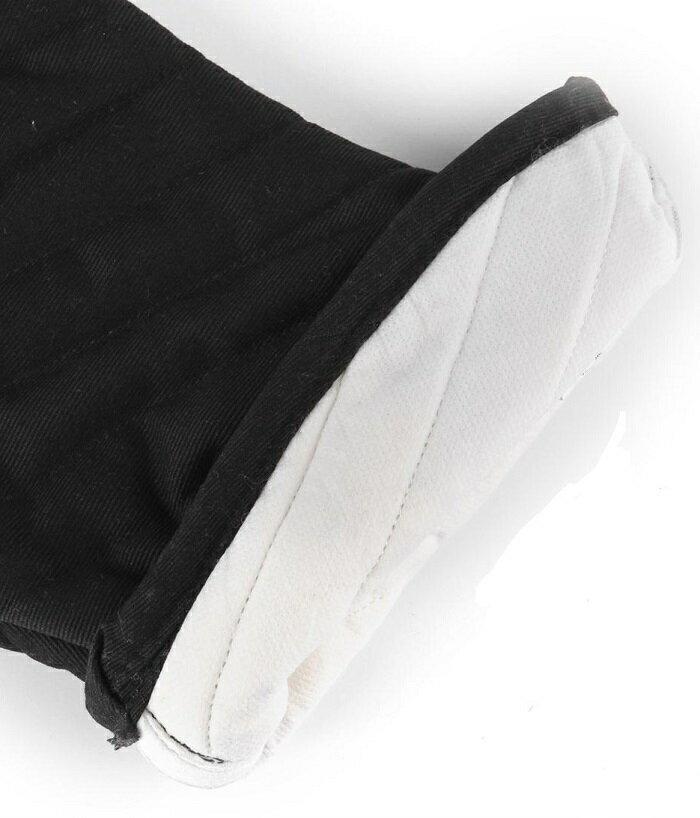耐高溫隔熱手套(18X33cm) [大買家] 5