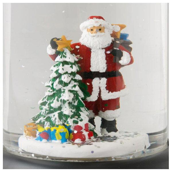 LED聖誕裝飾蠟燭 聖誕老人 NITORI宜得利家居 2