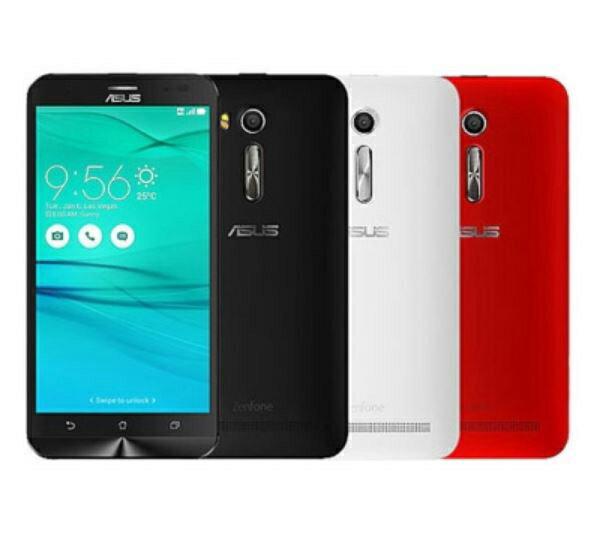 【ASUS】ZenFone Go (ZB552KL) 2GB/16GB 智慧型手機