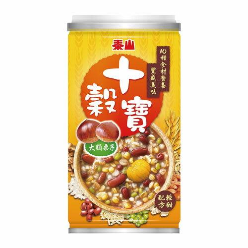 泰山十穀寶330g*6罐【愛買】