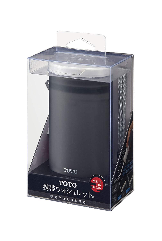 TOTO 攜帶式 便攜式 廁所 清洗機 免治馬桶清洗器 YEW4 W3 0