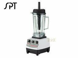 【尋寶趣】專業型生機調理冰沙機 調理機 蔬果調理機 果汁機 2000cc 耐熱塑鋼杯 台灣製 SJ-3000M